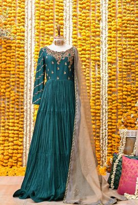 Green-crushed-gown-Laleh-image